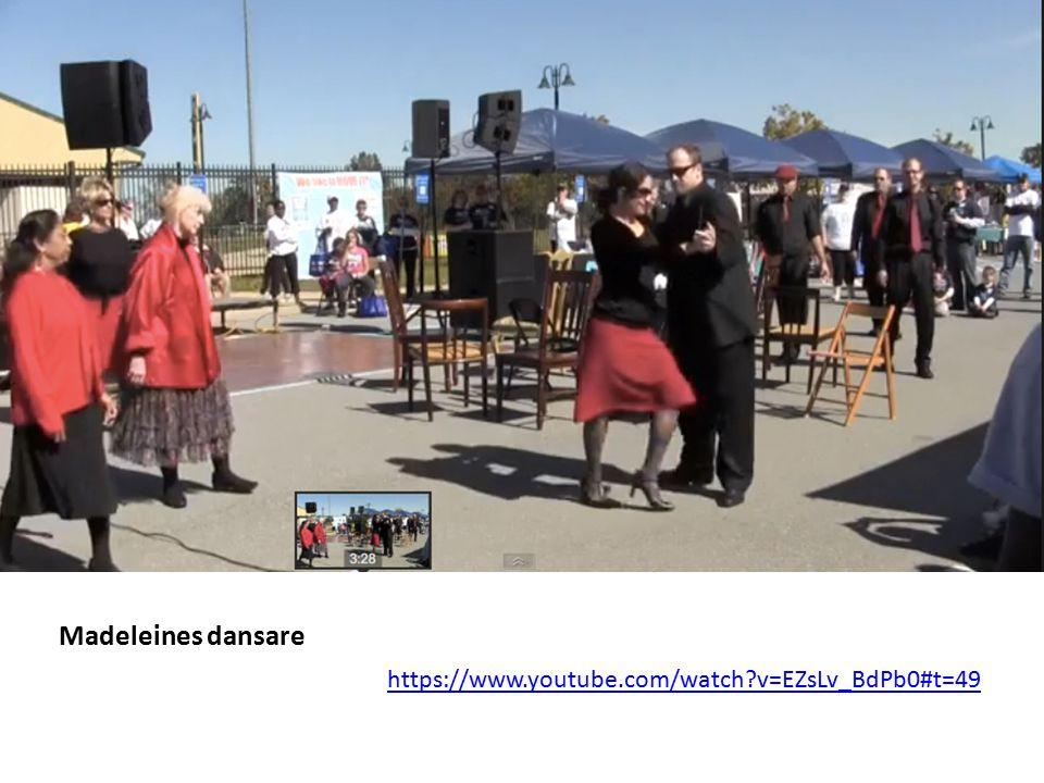 https://www.youtube.com/watch?v=EZsLv_BdPb0#t=49 Madeleines dansare