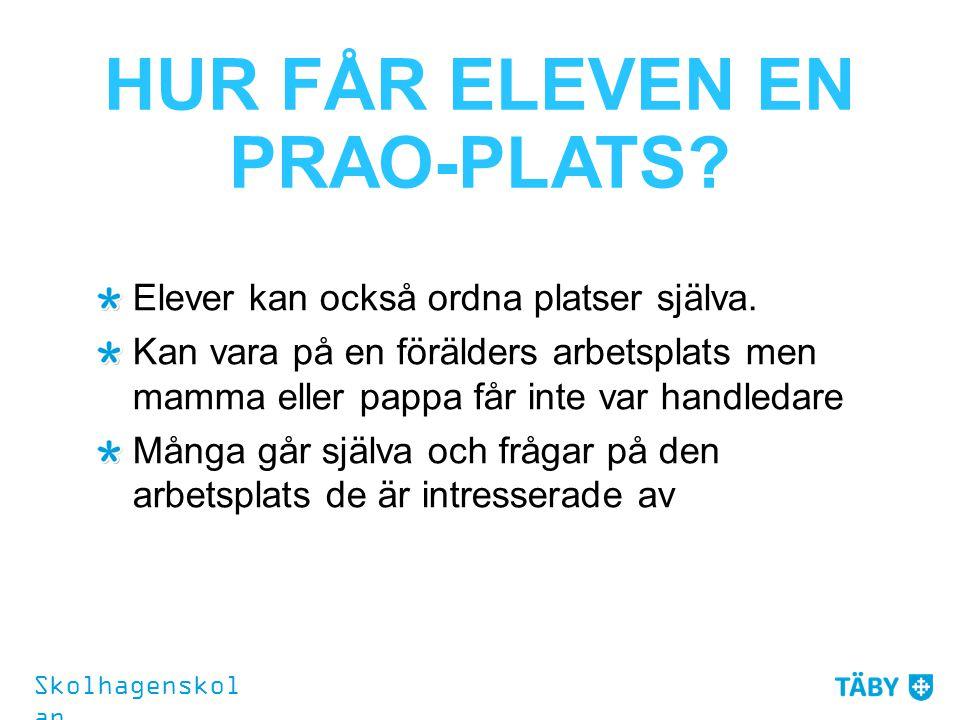 BEHÖRIGHETSKRAV TILL GYMNASIET Högskoleförberedande program minst: E i svenska, engelska och matematik.