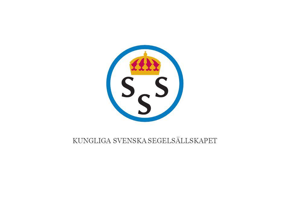 KUNGLIGA SVENSKA SEGELSÄLLSKAPET