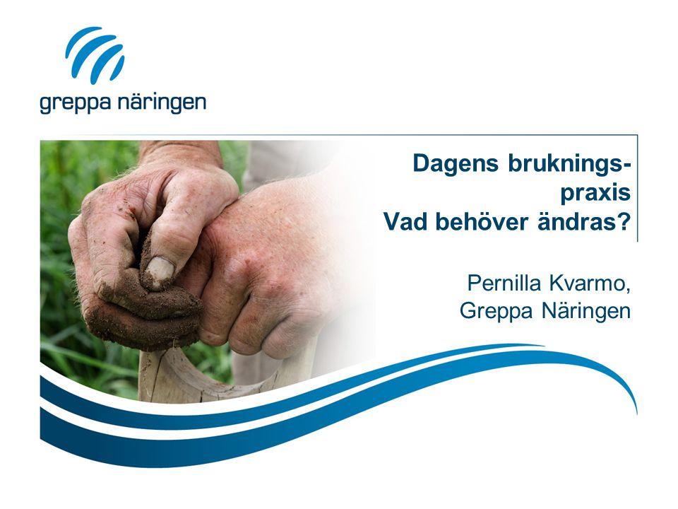 Lagringskapacitet – slaktsvin 2010-2011 Källa : Gödselmedel i jordbruket, Statistiska meddelande, SCB, nr MI 30 SM 1203