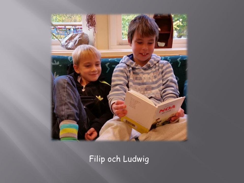 Filip och Ludwig