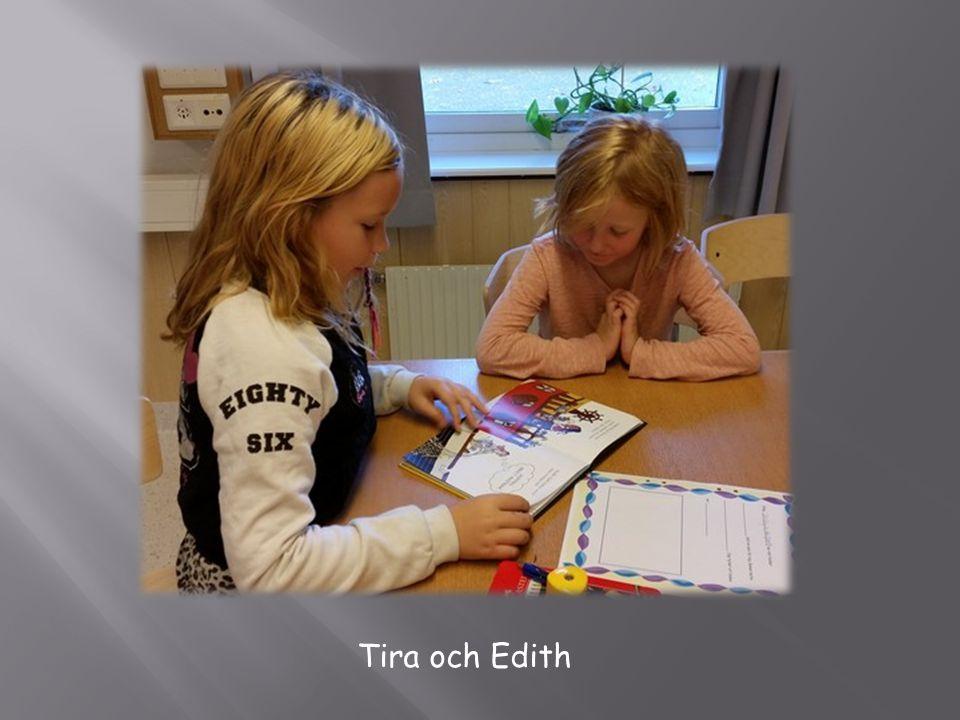 Tira och Edith