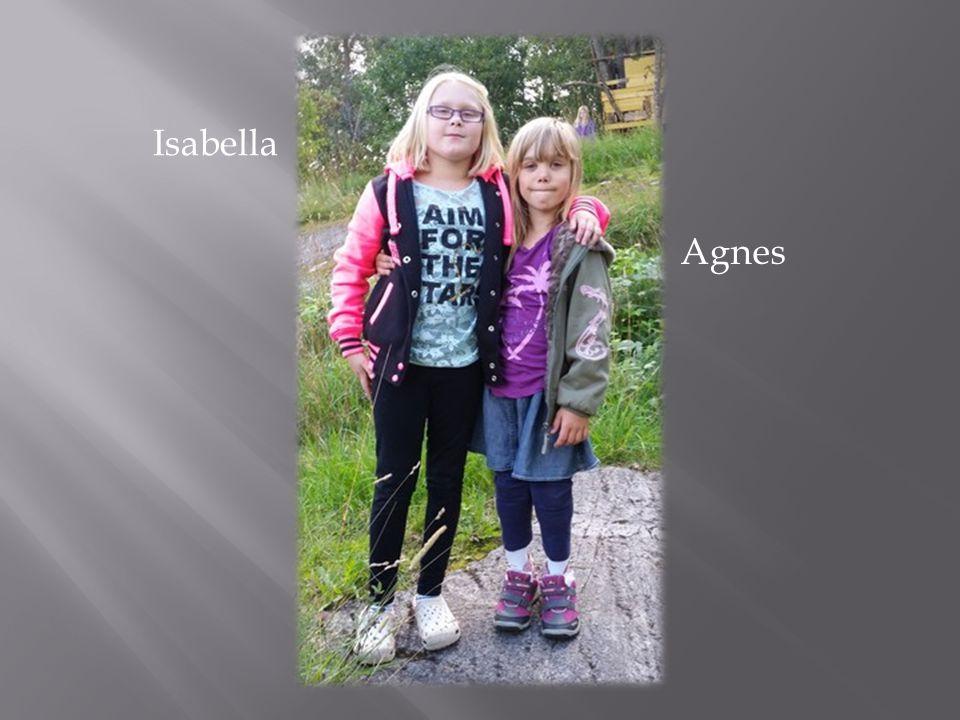 Isabella Agnes