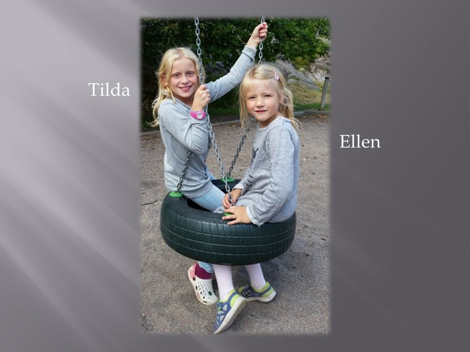 Tilda Ellen