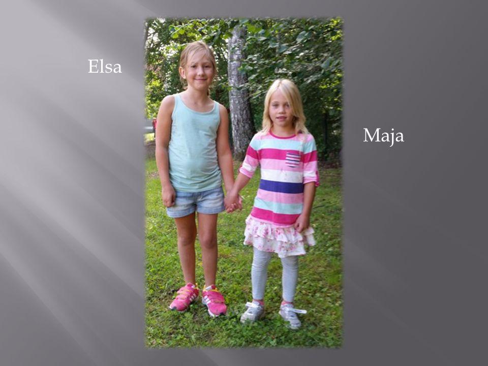 Edith och Tira