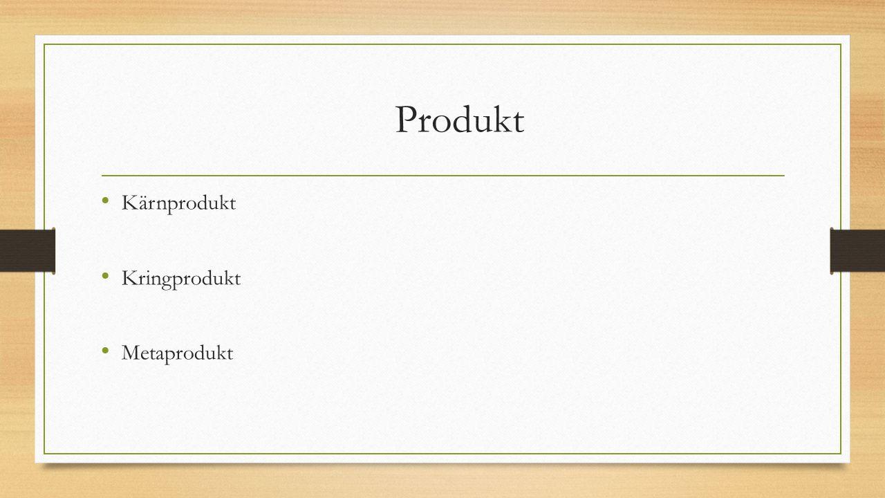Prissättning Priskänslighetsanalys Konkurrensanalys Kostnadsanalys