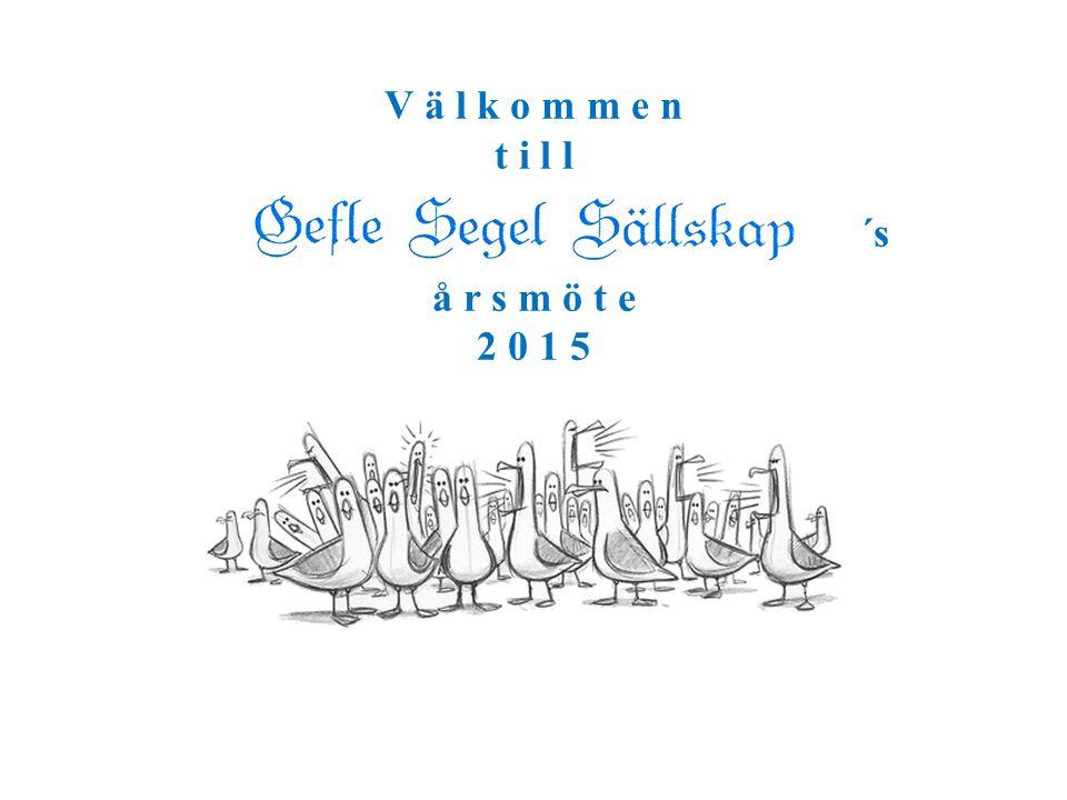 Verksamhetsberättelse JUNIORSEKTIONEN (- FORTS.) … Dagen efter anordnade GSS en deltävling i Upplandscupen som är en jollecup som cirkulerar mellan klubbarna i Uppland.