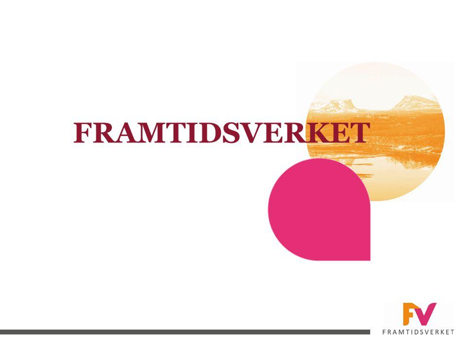 FRAMTIDSVERKET