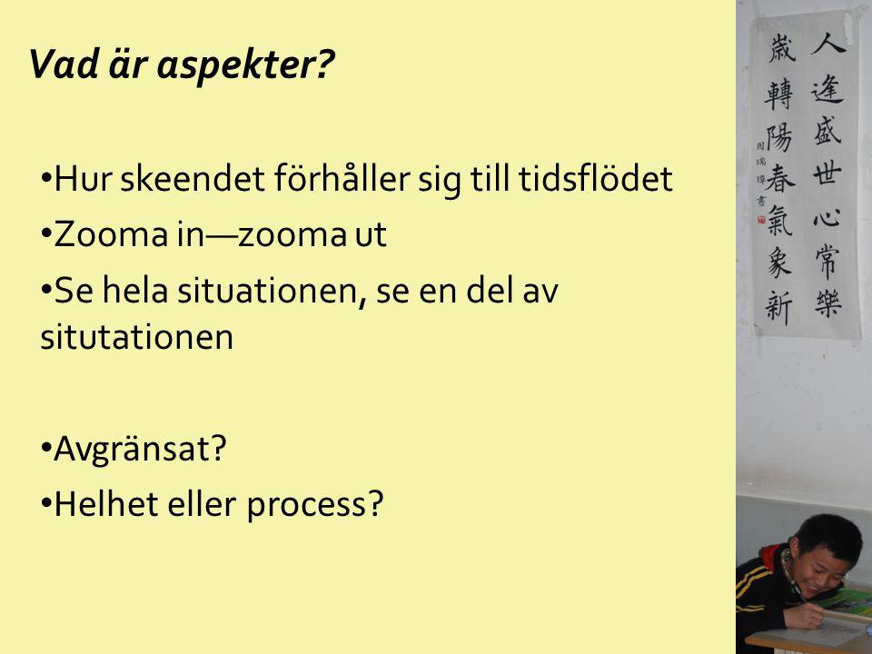 Svenska motsvarigheter V+Resultat— Verb + adjektiv, Verb + partikel, så + Adjektiv + förstärkning 得写清楚啊! Du måste skriva tydligt.