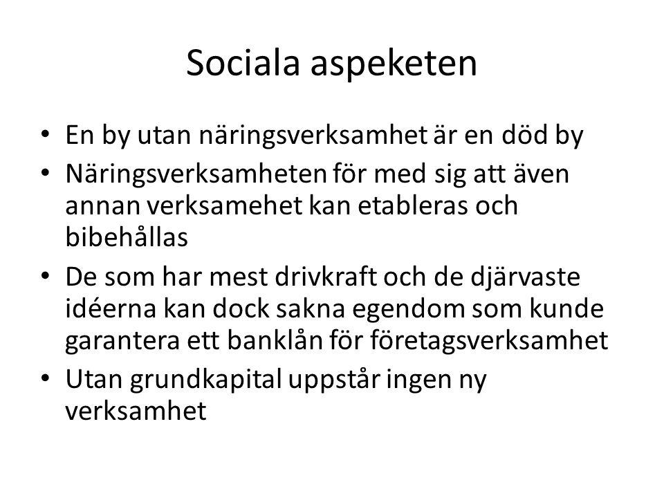 Hur fungerar en mikrofond I Sverige som ekonomiska föreningar, dit företag och privatpersoner kan deponera insatser.