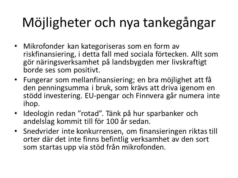 Vad tycker ni.Kan man utveckla detta i Finland.
