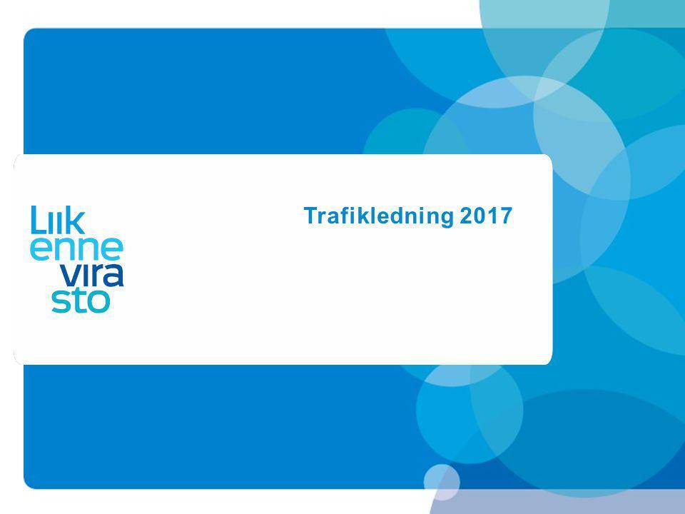 Trafikledning 2017