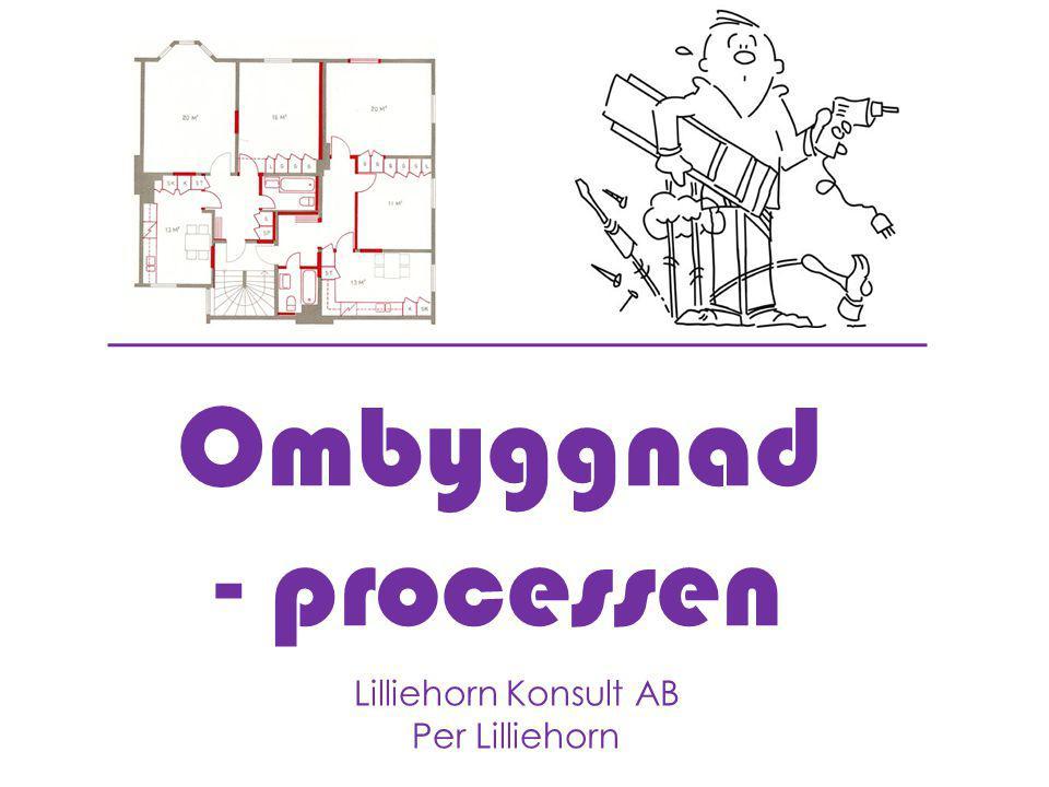2 2014_FU_Projektledning Lilliehorn Konsult AB Standardförändringar