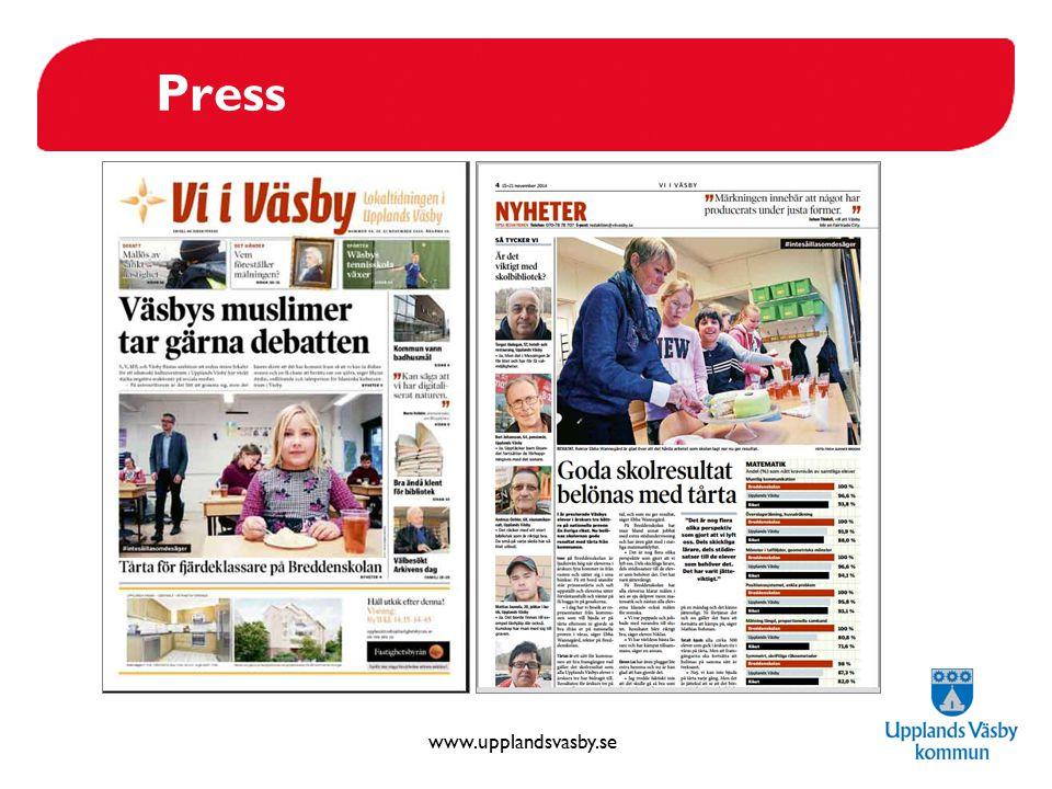 www.upplandsvasby.se Press