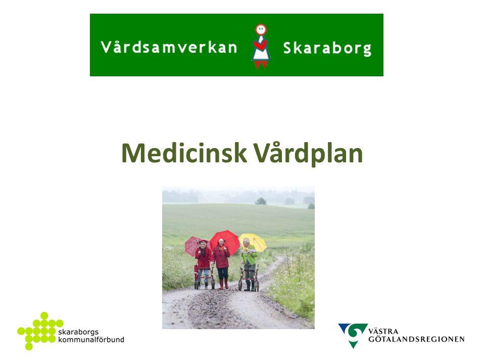 Medicinsk Vårdplan