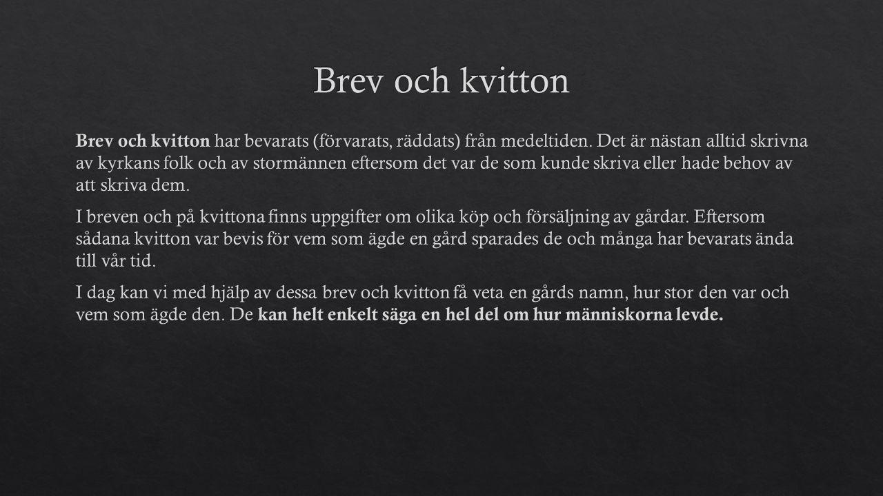 Ett ringformigt spänne Källa: http://norrbottensmuseumarkeologi.wordpress.c om/2012/01/23/den-medeltida-silverskatten- fran-tore/