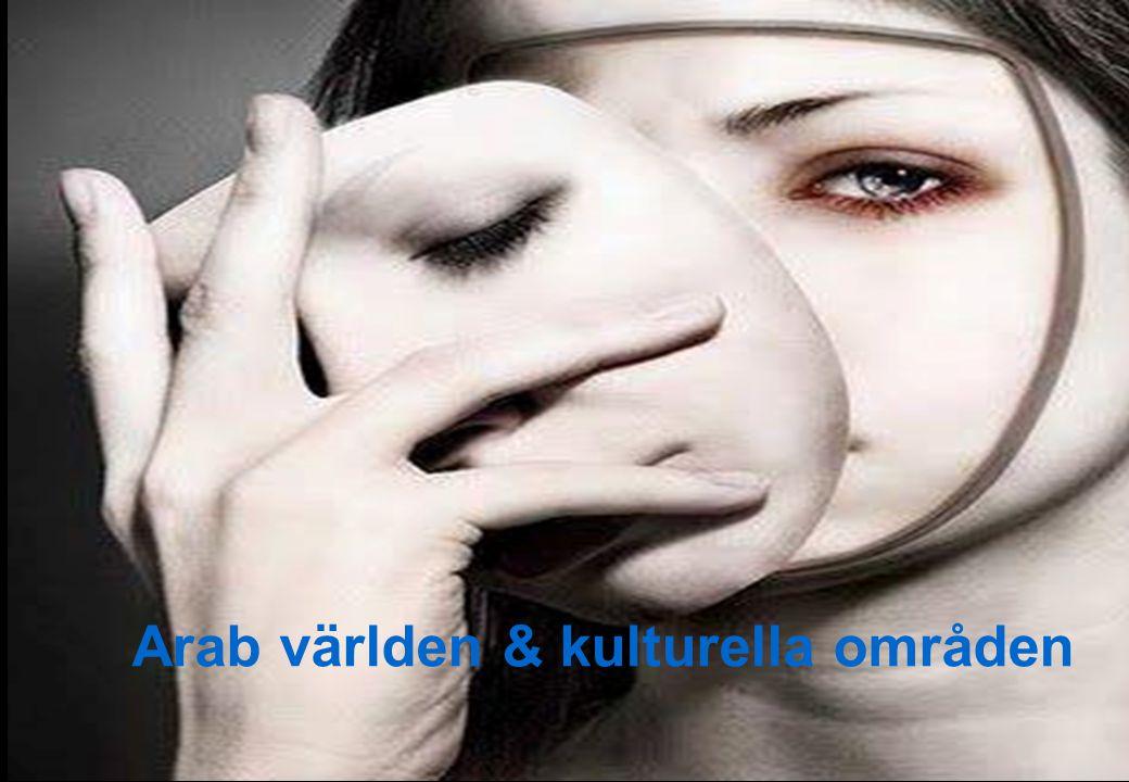 Den arabiska kvinnan och arbete