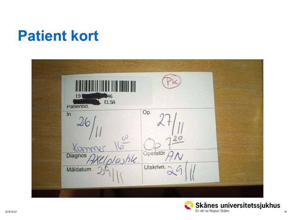 162015-03-21 Patient kort