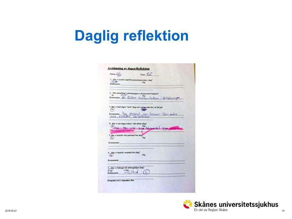 512015-03-21 Daglig reflektion