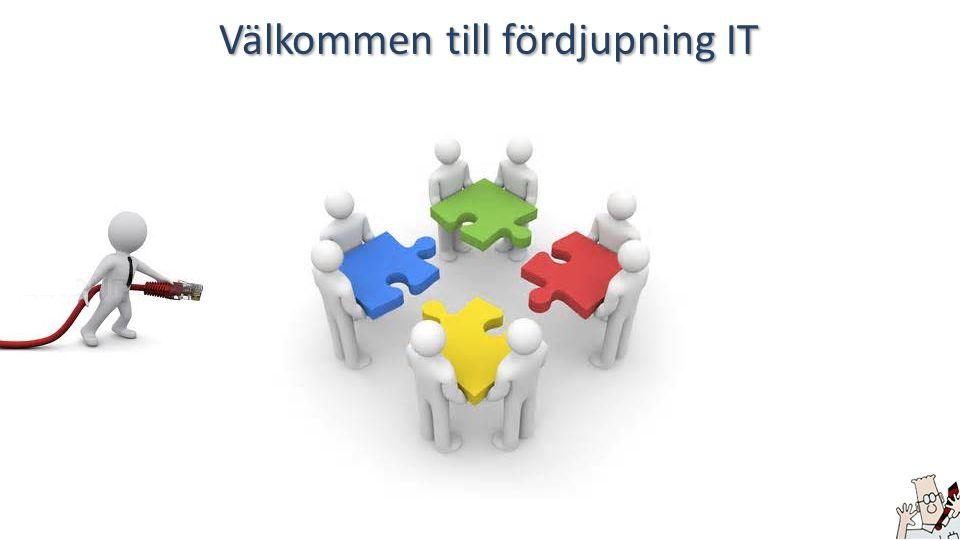 Erfarenheter från Västerås