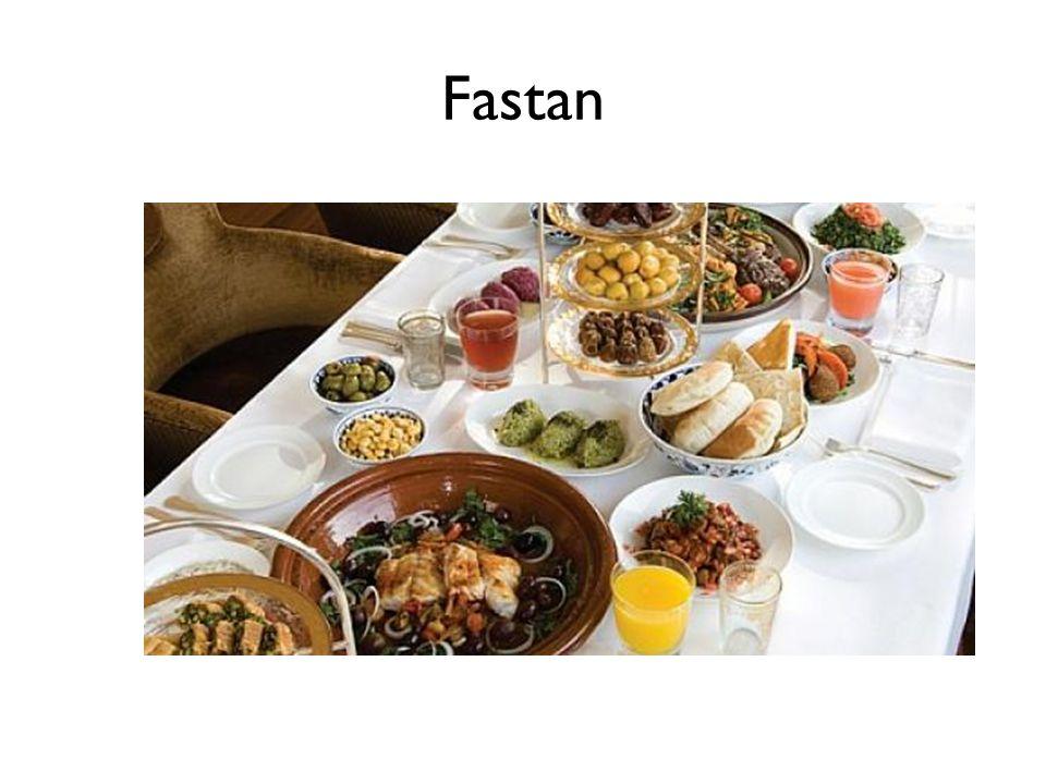 Fastan