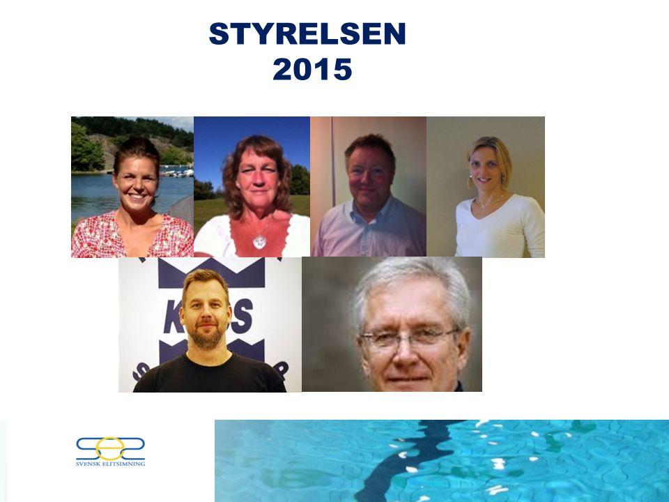 STYRELSEN 2015