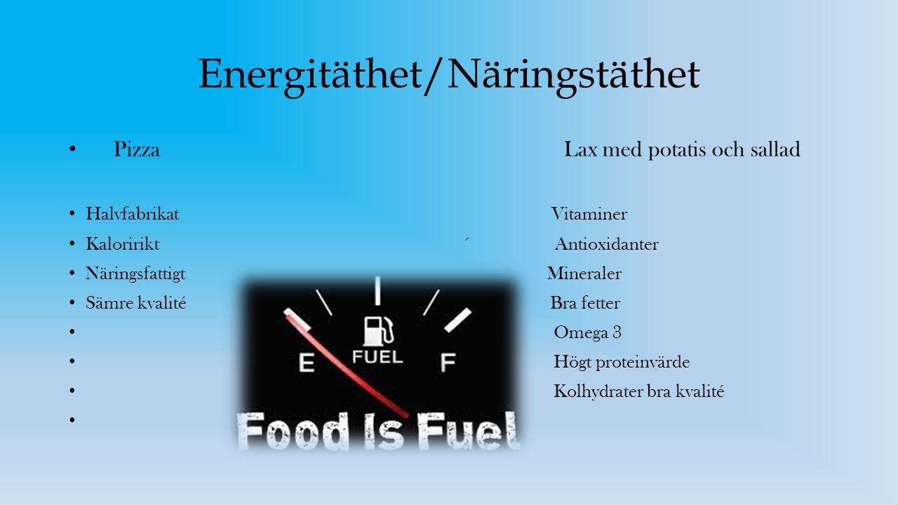 Före träning Huvudmål 3-4 timmar före träning litet mellanmål 30-60 minuter före innehållande både kolhydrater och protein.