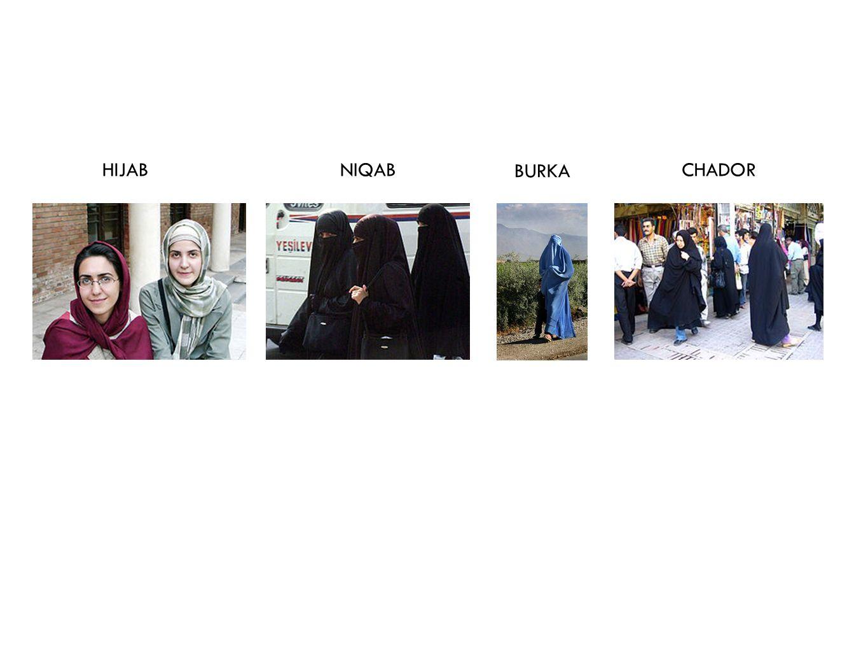 HIJABNIQAB BURKA CHADOR