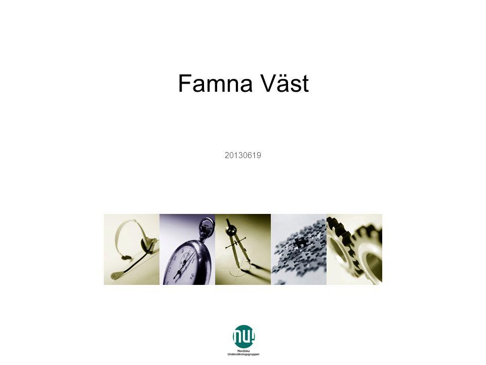 Famna Väst 20130619
