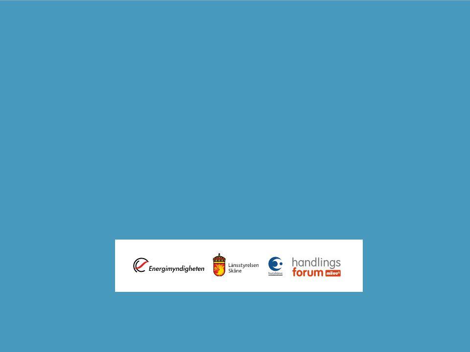 Kontakter Forum för energieffektivisering genom inköpsprocessen finansieras av xx organisation och xx organisation.