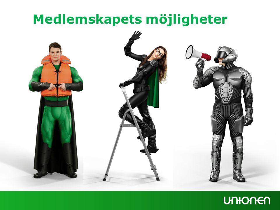har över 600 000 medlemmar (Sveriges största tjänstemannafack) finns på 71 000 arbetsplatser har mer än 3 000 klubbar finns i 18 regioner i Sverige ger dig krafter utöver det vanliga på jobbet Många är redan med.