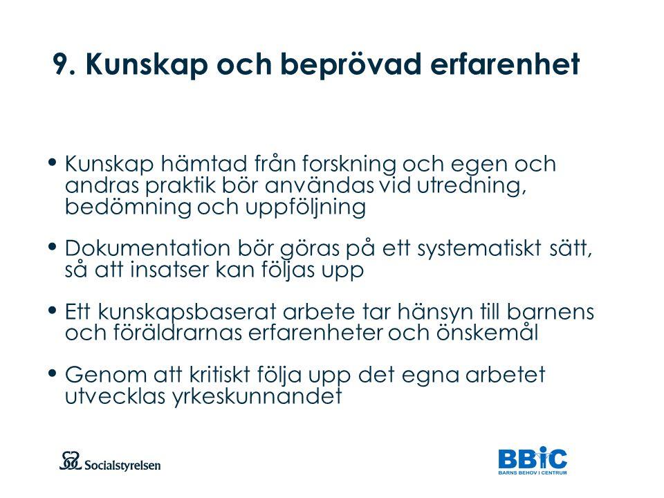 Att visa fotnot, datum, sidnummer Klicka på fliken Infoga och klicka på ikonen sidhuvud/sidfot Klistra in text: Klistra in texten, klicka på ikonen (Ctrl), välj Behåll endast text Kunskapsformer (1) Decision making in Child Protection J Drury-Hudson 1999, ur Analys, bedömning och beslut i utredningar enligt BBIC B Rasmusson SoS 2009 Teoretisk kunskap: en uppsättning begrepp, modeller eller referensramar som ger struktur åt uppfattningen om ett fenomen, och som kan användas för att förstå och förklara olika problem och företeelser Empirisk kunskap: härrör från forskning som bygger på systematisk datainsamling och tolkning av data med syftet att beskriva erfarenheter, förutsäga framtida tillstånd och utvärdera resultat