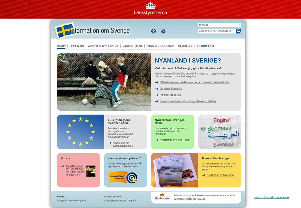 www.informationsverige.se
