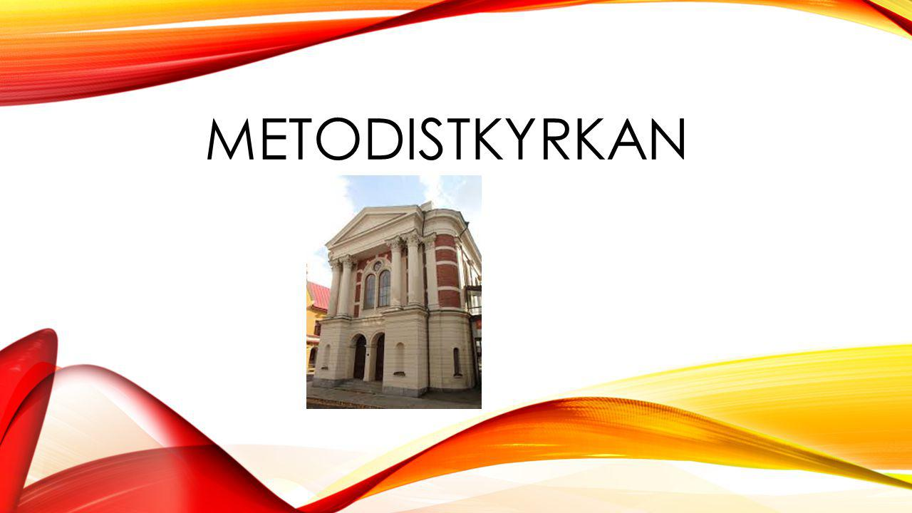 METODISTKYRKAN