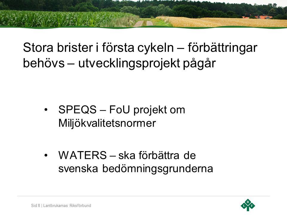 Sid 9 | Lantbrukarnas Riksförbund Vad gör kommunerna.