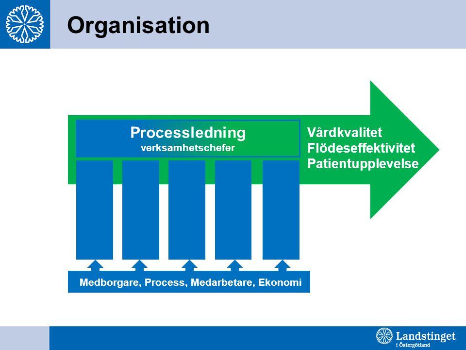 Årshjul Processledning 1/1 1/7 Processuppföljning Utvecklingschef, UPE Processägare Processledare Processledning Processdialog Landstingsledningen Processledningen