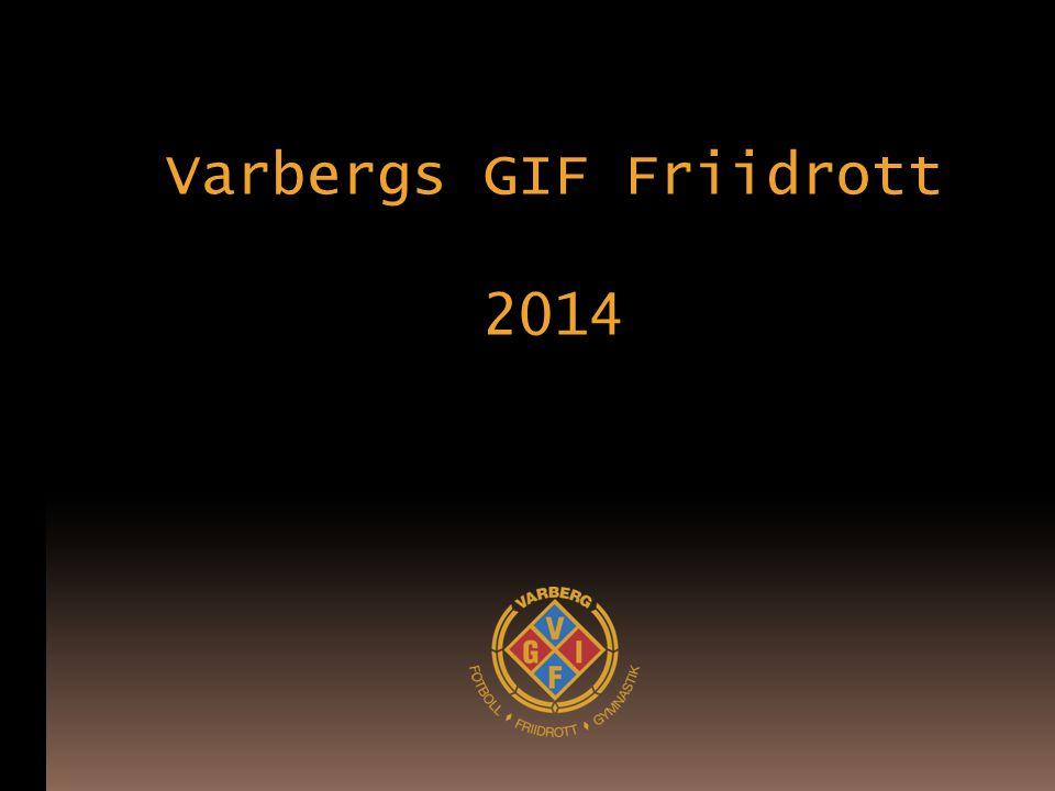Vuxna - löpare  Yudith Hernandez Melgar 3:a Kiel Marathon 1:a Marathon, Danmark 2:a SM, 10 mil 1:a Göteborgs Marathon  Nicole Pelin 1:a Varbergs Halvmarathon