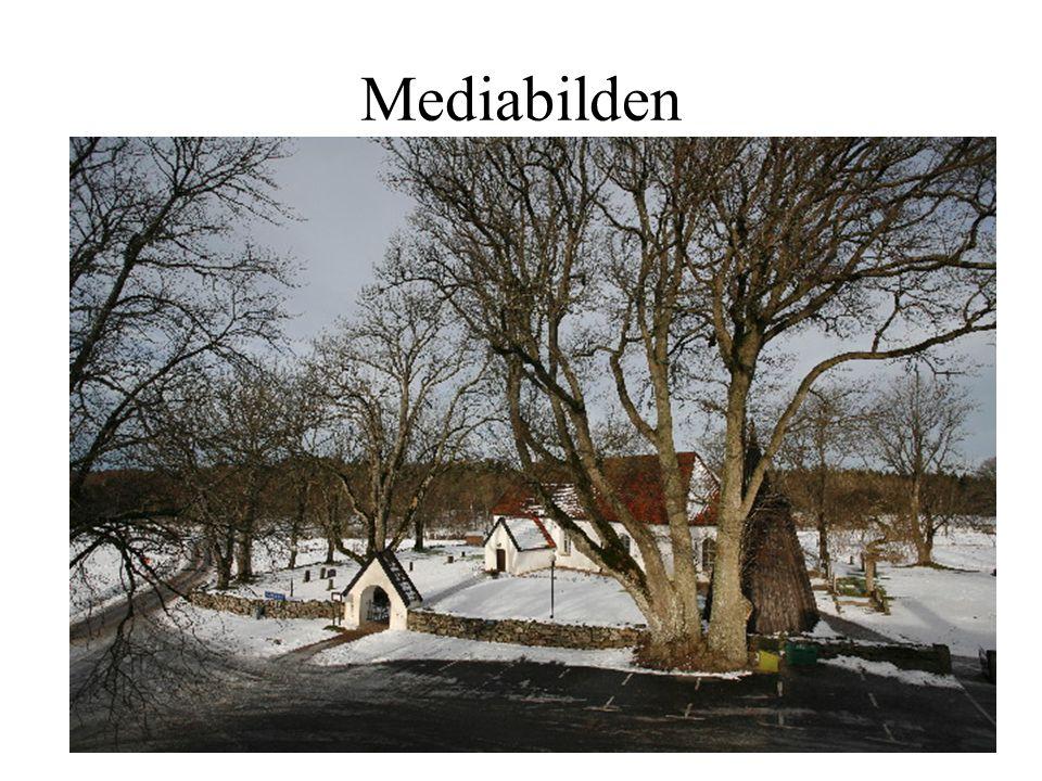 Mediabilden