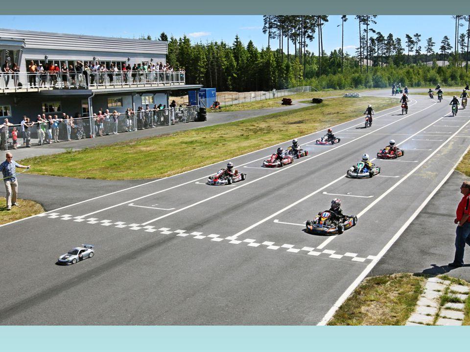 MotorsportArenans Förening MotorsportArenans Förening Möjligheter för funktionshindrade att deltaga.