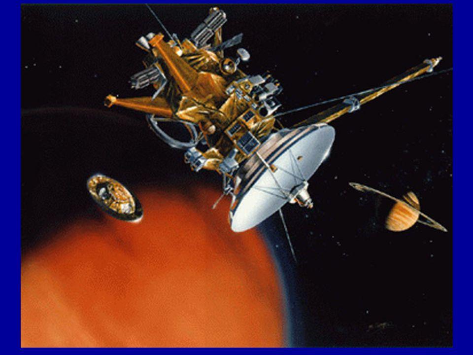 Swedish Spacecraft, Research Viking (1986) Freja (1992) Astrid-1 (1995) Astrid-2 (1998) Munin (2000) Odin (2001) SMART-1 (2003, ESA, moon) Prisma (2008, technical test) MicroLink (2009, technical test) Instruments on ESRO-1A (1967), ESRO-1B (1967), ESRO-4 (1972), GEOS-1 (1977), GEOS-2 (1978), Prognoz-7 (1978), Prognoz-8 (1980), Phobos-1 (1988, Mars), Phobos-2 (1988, Mars), Ulysses (1990, heliosphere), Interball-tail (1995), Interball-aurora (1995), Polar (1996), Mars-96 (1996, Mars), Equator-S (1997), Cassini (1997, Saturnus/Titan), Nozomi (1998, Mars), 4xCluster (2000), Mars Express (2003, Mars), DoubleStar (2003), Rosetta (2004, komet), Venus Express (2005, Venus) Chandrayaan (2007, månen), 3xSwarm (2009), 2xBepiColombo (2012, Merkurius), 4xMMS (2013)
