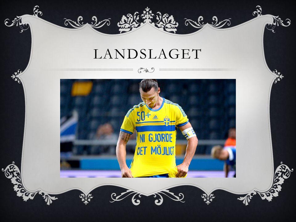 LANDSLAGET