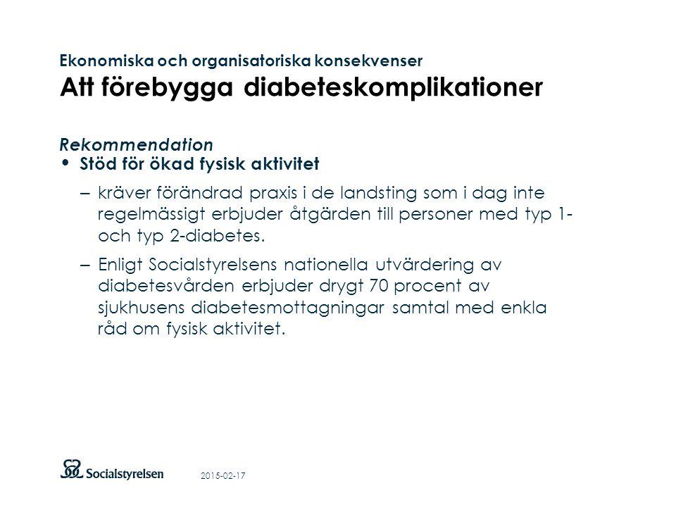 Att visa fotnot, datum, sidnummer Klicka på fliken Infoga och klicka på ikonen sidhuvud/sidfot Klistra in text: Klistra in texten, klicka på ikonen (Ctrl), välj Behåll endast text Stöd för ökad fysisk aktivitet – kräver förändrad praxis i de landsting som i dag inte regelmässigt erbjuder åtgärden till personer med typ 1- och typ 2-diabetes.
