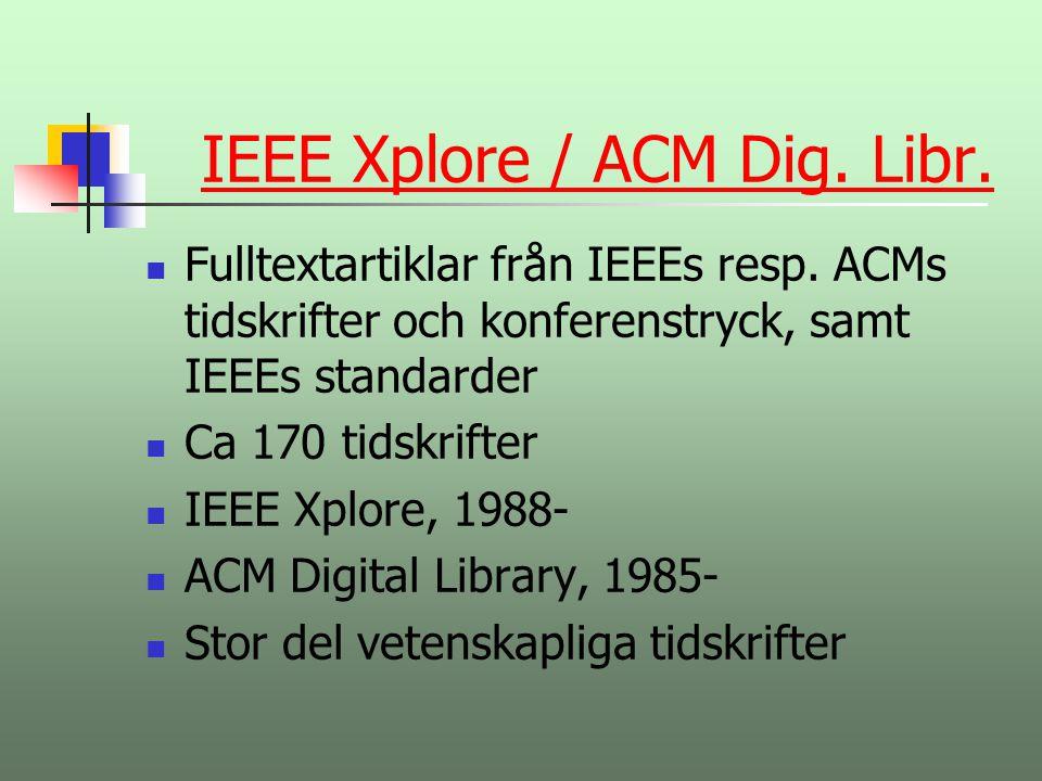 Science Citation Index Exp.