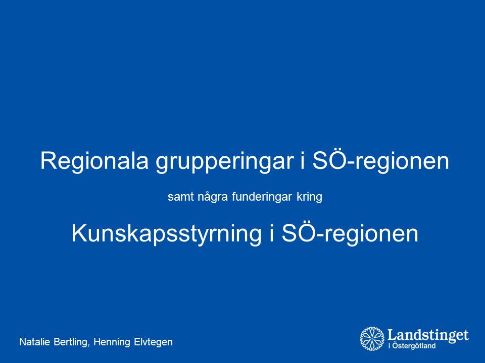 Regionala grupperingar f.n.