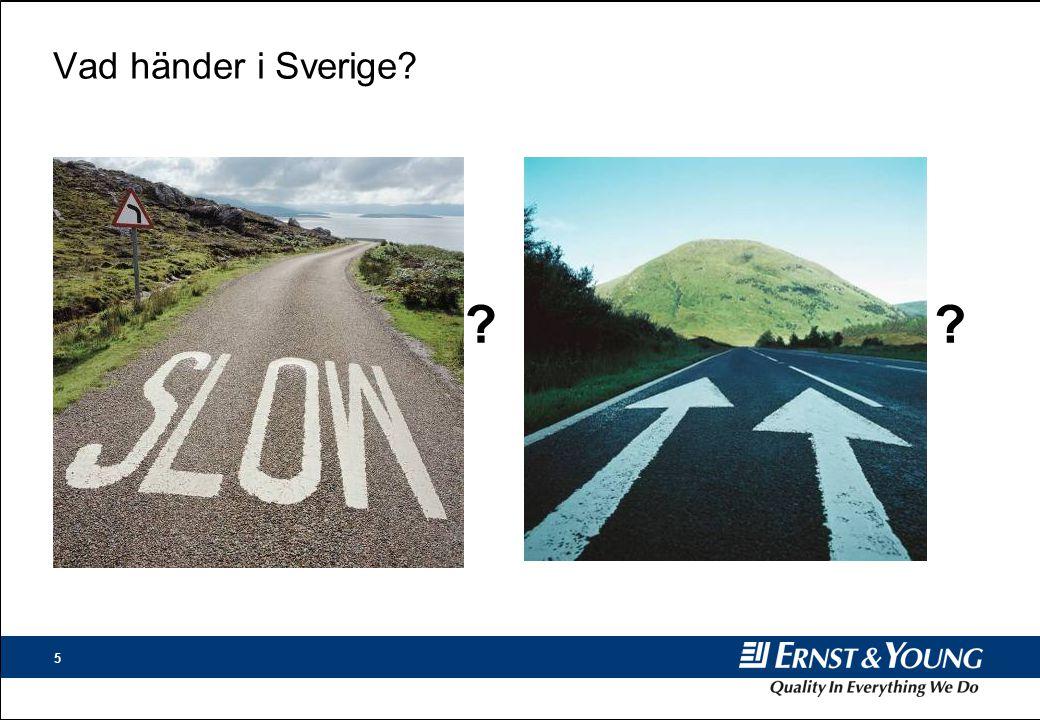 5 Vad händer i Sverige? ??
