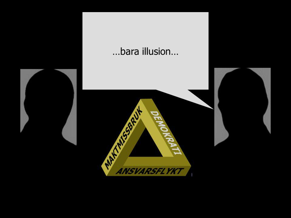 …den gula triangeln är ju omöjlig… …den gula triangeln är ju omöjlig…