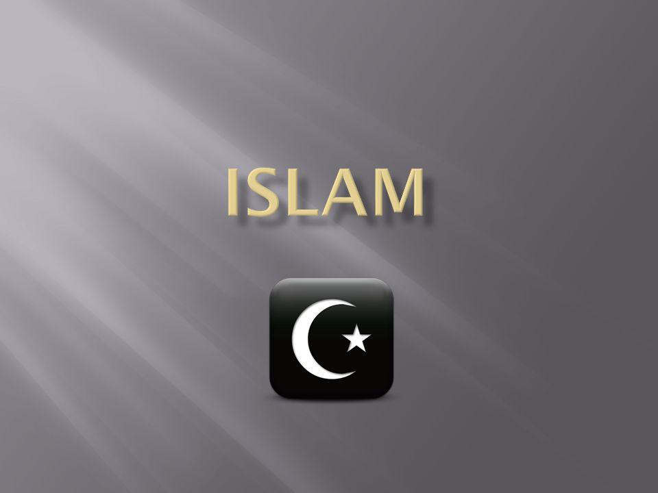 SUNNISHIA  Majoritet (85% av muslimer)  Lever runt om i världen.