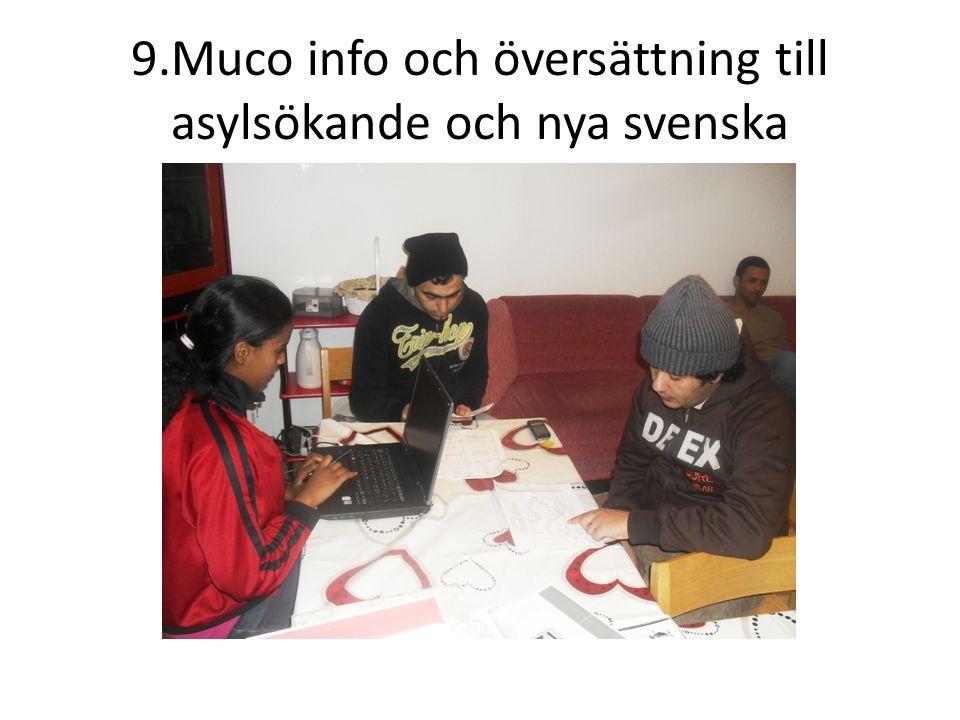Unga i omsorg: Äldre och anhörigvecka 2011