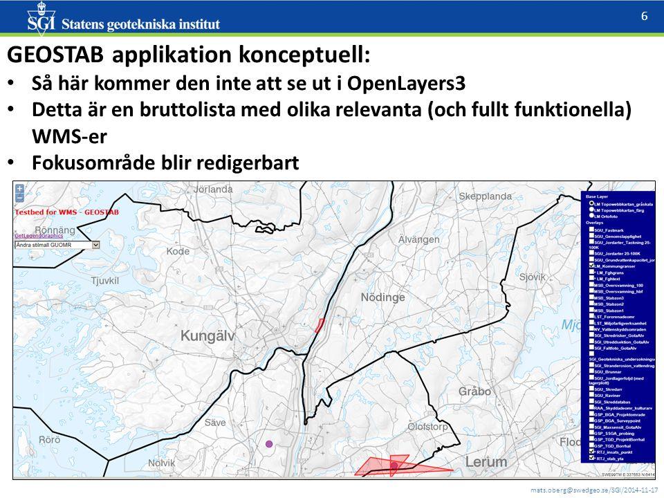 mats.oberg@swedgeo.se/SGI/2014-11-17 7 GEOSTAB med ett antal lager påslagna