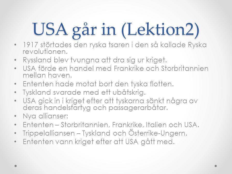 1940 Tyskland ockuperade Danmark.Och sedan Norge.